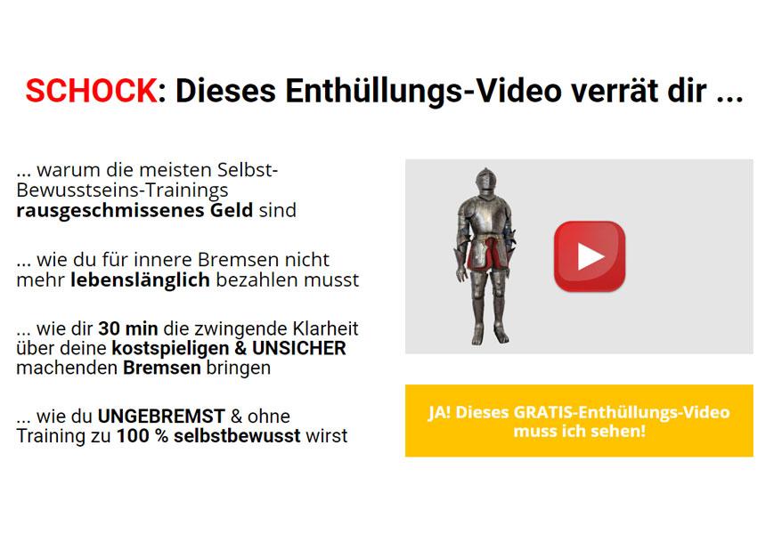 SCHOCK: Dieses Enthüllungs-Video verrät dir...