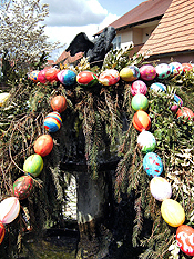 Ostern Am Brombachsee 2021