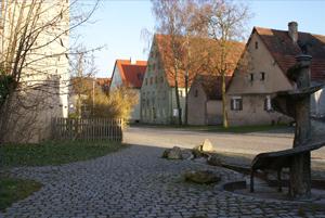 Ramsberg im Frühling