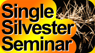 Single Silvester Seminar 2016 Lebensfreude Themar