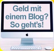 Geld mit eigenem Blog verdienen? Eines von x möglichen Themen: Ausbildung Motivationstrainer Gütersloh 2020 2017