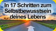 Selbstbewusstsein stärken Walken Schwarzerden 2022 2019