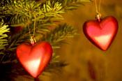Weihnachten einsam