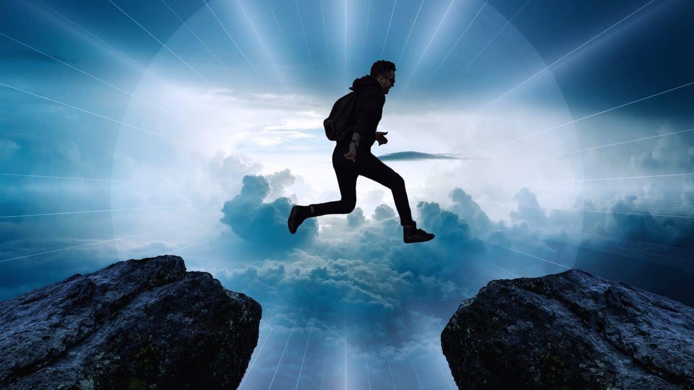 Lebenstraum Vision leben? Die wertvollsten Schritte, damit du es sicher schaffst. Matthias Schwehm