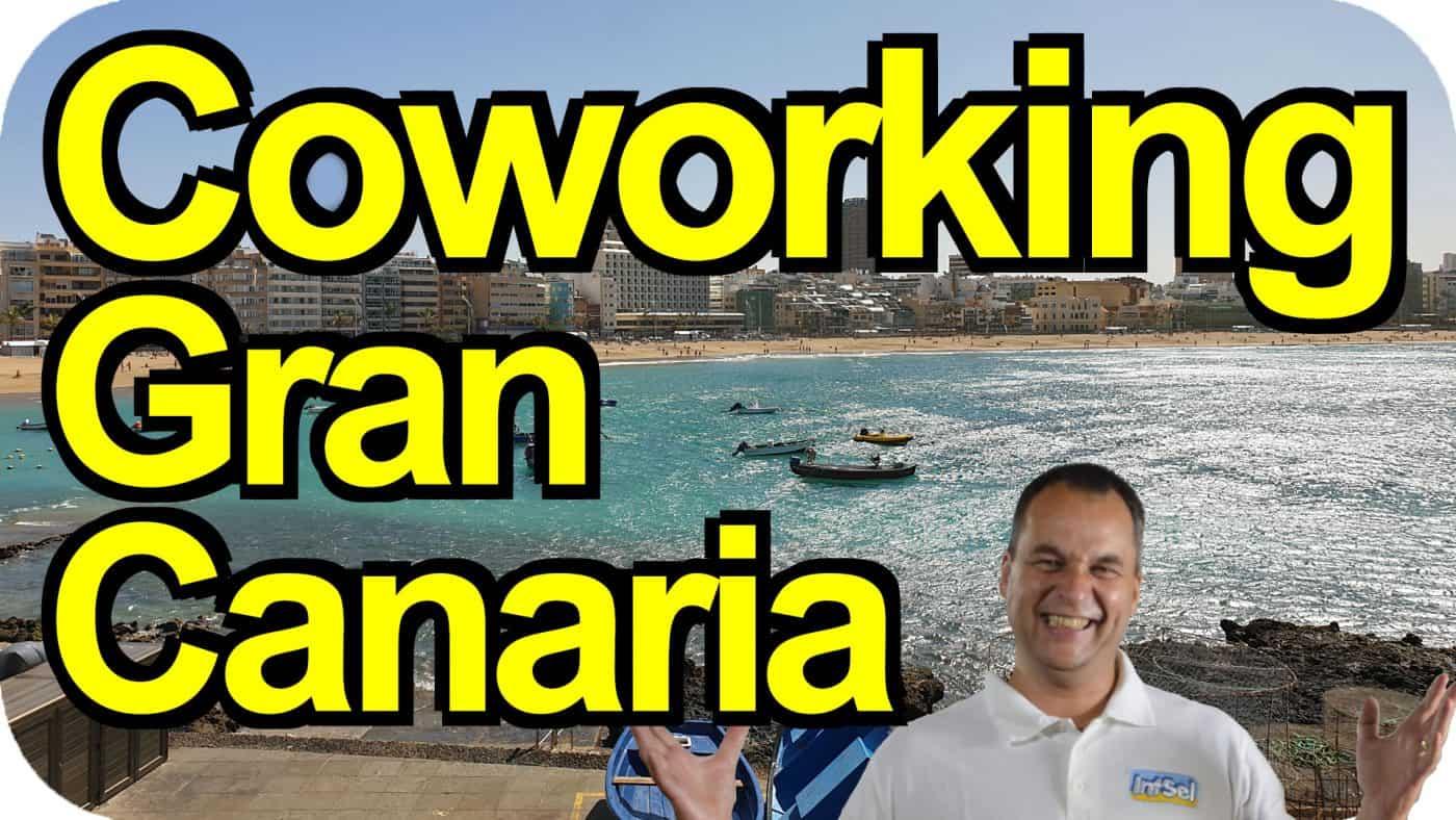 Coworking Gran Canaria Coliving Matthias Schwehm Erfahrungen