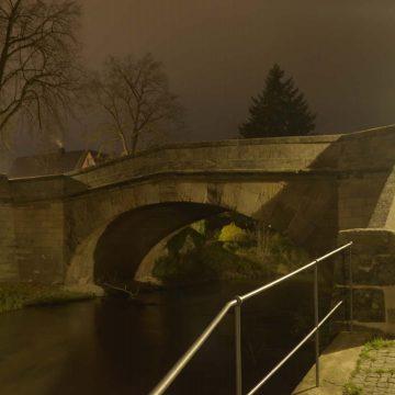 Windsbach Markgrafenbrücke