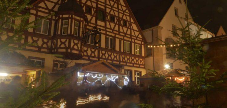 Windsbach Weihnachtsmarkt